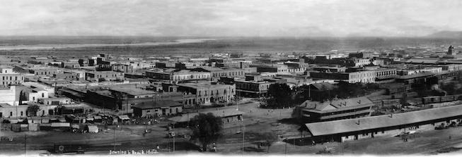 Torreón 1907 photo detail